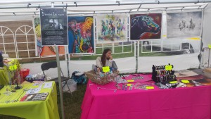 le stand galgos à chantilly 20172